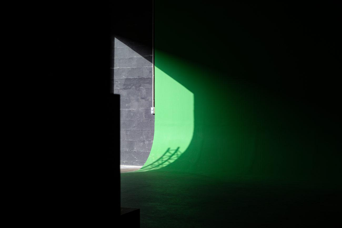 Studio Fond Vert Indie Loc au Pôle PIXEL